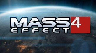 Mass Effect 4: Video der E3-Präsentation