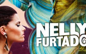 "Nelly Furtado mit ""Waiting For The Night"" bei Voice of Germany (Video)"