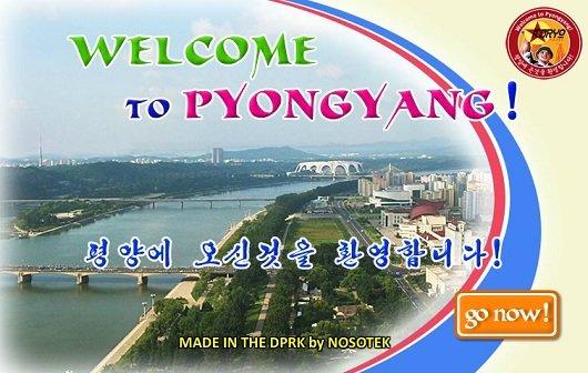 Pyongyang Racer: Browserspiel aus Nordkorea