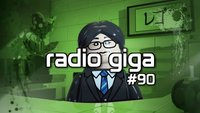 radio giga #90 - Guardians of Middle-Earth, Nintendo Direct und Next Gen