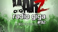 radio giga #92 - THQ, The WarZ und jede Menge Kinofilme