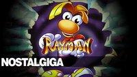 NostalGIGA Folge 18 - Rayman
