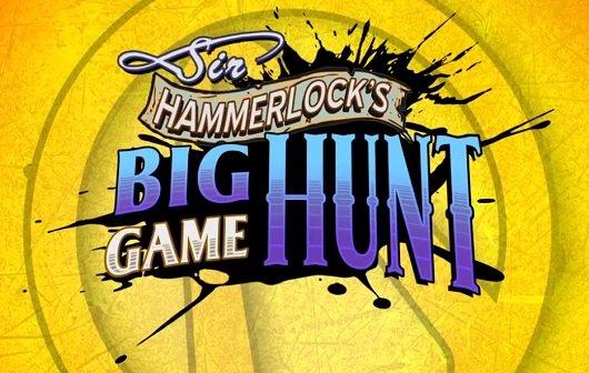 Borderlands 2: Trailer zu Sir Hammerlock's Big Game Hunt