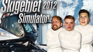 GIGA Failplay - Skigebiet Simulator 2012