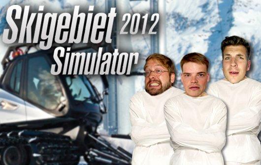 GIGA Failplay - Skigebiet Simulator 2012