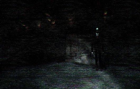 Slender - The Arrival: Vorbesteller bekommen Beta-Zugang