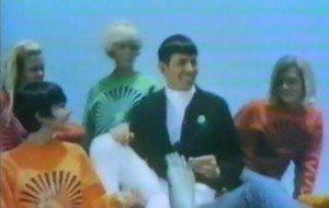Spock meets Bilbo: Leonard Nimoys seltsamer Hobbit-Song