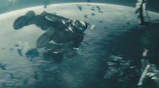 Star Trek 2: Into Darkness - der zweite Teaser-Trailer ist da!
