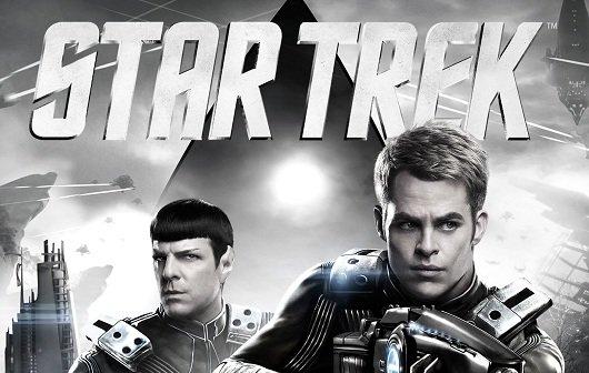 Star Trek - The Game: Salvation Trailer zeigt Weltraum-Action