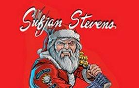 """Sufjan Stevens: 12 Songs vom """"Silver and Gold""""-Weihnachtsalbum kostenlos herunterladen!"""