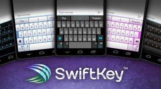SwiftKey: 50% Rabatt, Cloud-Synchronisation und Trending Phrases