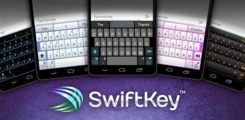 SwiftKey Flow: Neue Beta erschienen