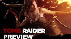 Tomb Raider Preview – Ikone zu verkaufen