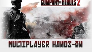 Company of Heroes 2 Multiplayer Hands-On: Im Fleischwolf der Perfektion
