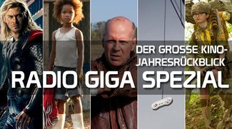 Filme 2012: Der große GIGA Kino-Jahresrückblick