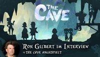 Interview: Ron Gilbert über die Zukunft der Adventures und The Cave