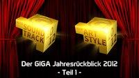 GIGA Jahresrückblick 2012: Die besten Spiele des Jahres – Soundtrack & Artstyle