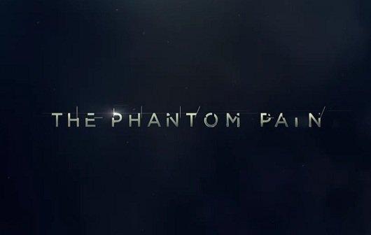 The Phantom Pain: Mysteriöser Teaser bietet neue Hinweise