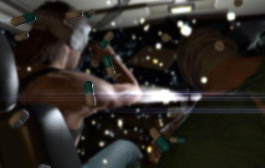 The Phantom Pain: Offizielle Screenshots veröffentlicht