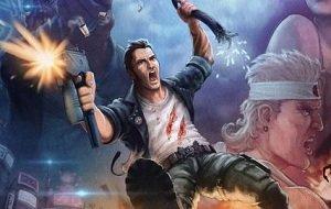 The Showdown Effect: Magicka Macher präsentieren ihr neues Spiel