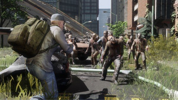 The War Z: Spiel muss umbenannt werden