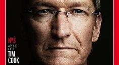 """Tim Cook: Time portraitiert den Apple-CEO als mögliche """"Person des Jahres"""""""