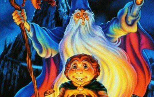 Die gescheiterten Tolkien-Verfilmungen: So sahen Hobbit und Herr der Ringe vor Peter Jackson aus