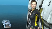Tomb Raider - Underworld: Kostenlos im Browser zocken