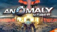 Anomaly Korea im Play Store verfügbar