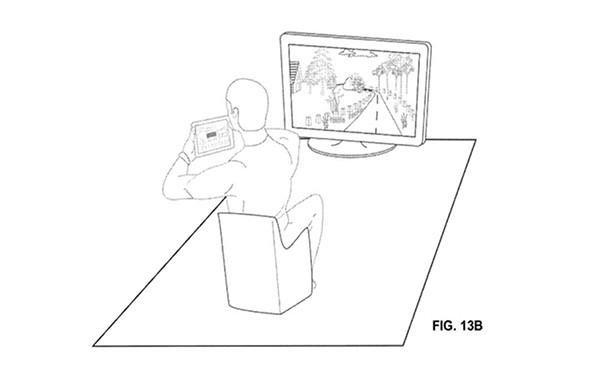 Wii U: Nintendo erhält Patent für Panorama View Feature