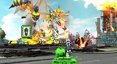 Tank!Tank!Tank!: Namco testet free-to-play Modell auf der Wii U