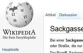 Wikipedia-Charts 2012: Die 50 meistbesuchten Begriffe