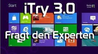 iTry 3.0: Eure Fragen vom Experten beantwortet