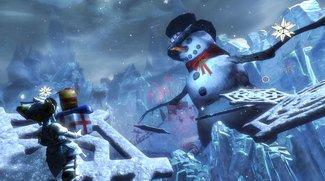 Guild Wars 2: Wintersday Event verbreitet Weihnachtsstimmung