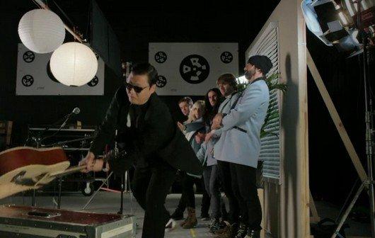 YouTube-Charts 2012: Die meistgesehenen Videos - und 25 YouTube-Stars in einem Clip