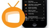 Zattoo: RTL, Sat 1, Pro7 und mehr auf iPhone und iPad empfangen (Tipp)