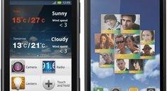 Motorola Defy Mini und Motoluxe vorgestellt