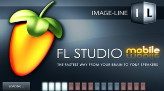 Fruity Loops Studio Mobile: Android-Version der Musiksoftware im Test