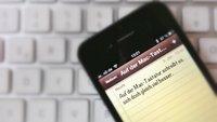 1Keyboard: Die Mac-Tastatur für iPhone, iPad und Android-Smartphones verwenden