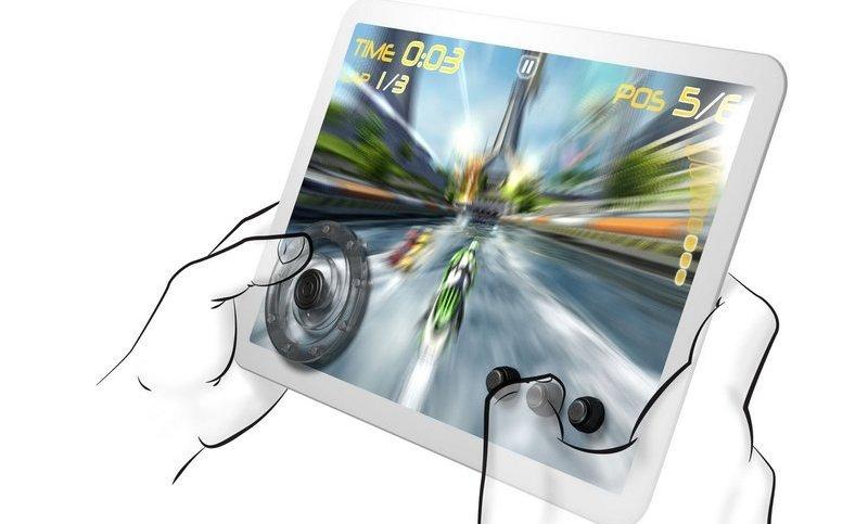 Steelseries: Gaming-Controls für Smartphones und Tablets