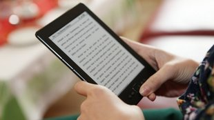 E-Reader vs. Tablet PC