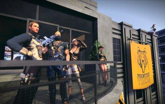 APB Reloaded: Feiert ein Jahr als Top 5 free-to-play Titel