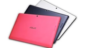 ASUS MeMO Pad 10: Günstiger 10-Zoll-Androide im Video