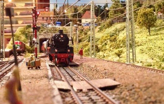 Apple wird von der russischen Eisenbahn verklagt