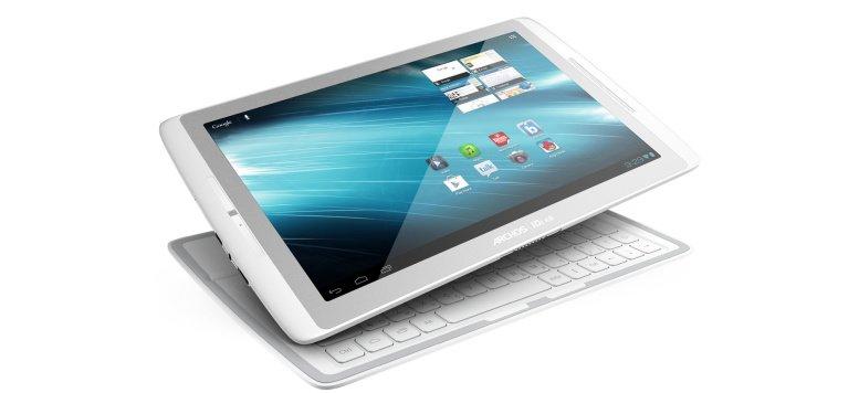 Archos 101 XS Tablet für 279,00 Euro versandkostenfrei bei Ebay