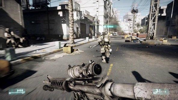 Analysten: Next-Gen Battlefield könnte Call of Duty überholen
