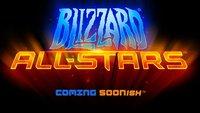 Blizzard All-Stars: Befindet sich weiterhin in Entwicklung