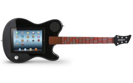 Neues iPhone- und iPad-Zubehör auf der CES 2013