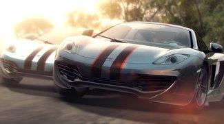 """GRID 2: Verschiebung von GTA 5 """"positiv"""" für Codemasters"""