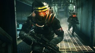 Killzone Mercenary: Vita-Titel kommt im September